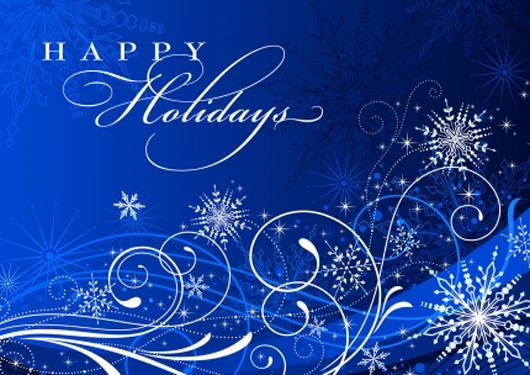 Happy Holidays from the Benzie Dems