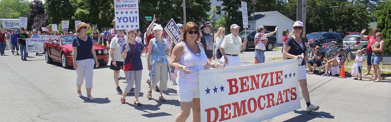 Benzie Democrats